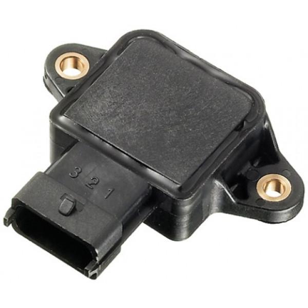سنسور-دریچه- گاز